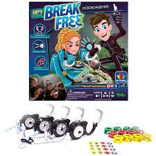 Игра <b>Break free освобождение</b> Yl039
