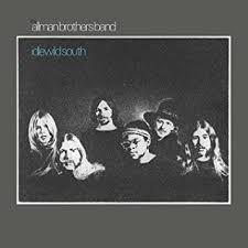The <b>Allman Brothers Band</b> - <b>Idlewild</b> South [3 CD/Blu-ray Combo ...