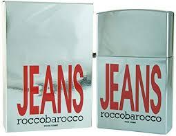 <b>Roccobarocco Silver Jeans</b> Eau De Parfum Spray 75ml: Amazon.ca ...