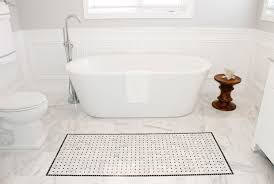 white bathroom floor:  images about bathroom reno ideas on pinterest ideas for small bathrooms light grey paint and bathroom floor tiles