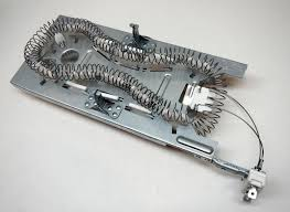 Ge Electric Dryer Heating Element Wp3387747 For Whirlpool Kenmore Dryer Heating Element Ap6008281
