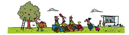 """Alimentation saine, bio, rejet de la grande distribution par les circuits courts : """"qualités et prix : faut-il consommer local ?"""" Images?q=tbn:ANd9GcQ6XW03M0MUk0VKZ1-DSs9ijV62lJZSnRb2Ov7qBSvLsTnPoOs-5Q"""