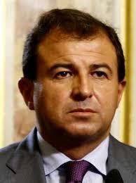 Javier Guerra se perfila para Industria y Negreira no estará en el Gobierno. Javier Guerra es diputado por el PP en Madrid - g18p5f3