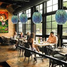 3D <b>Colourful</b> Glass Fireworks <b>ART Pendant</b> Light | Modern ceiling ...
