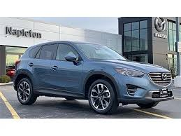 Used <b>Mazda CX</b>-<b>5</b> for Sale (with Photos) - CARFAX