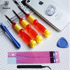 Оригинал <b>BASEUS</b> 1560 мАч мобильного телефона Батарея для ...