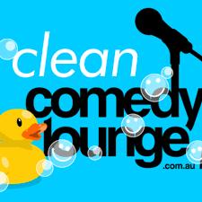 Clean Comedy | <b>FRINGE WORLD</b> Festival - 17 January - 16 ...