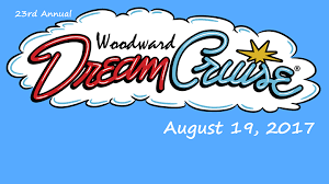 Image result for dream cruise 2017
