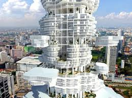 Futuristic Architecture | Inhabitat - Green Design, Innovation ...