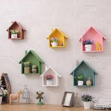 <b>Nordic Style</b> Wooden White Small <b>House Kids</b> Room Decoration ...