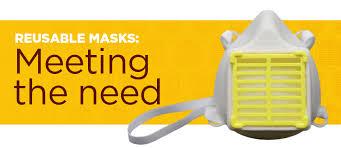 <b>3D</b>-printed <b>face mask</b> | College of Engineering | Rowan University