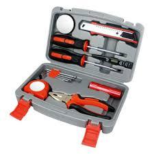 <b>Набор инструментов Stinger</b> NST128014, <b>13</b> инструментов, в ...