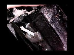 Чистка <b>головки Ortofon SPU</b> под микроскопом - YouTube