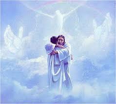 Image result for ascensão de jesus ao céu