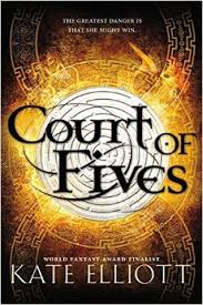 Image result for Court of Fives