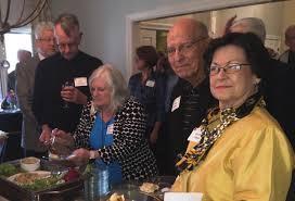 photographs from mu retiree s association events mizzou alumni john nancy johnson jack darlene miles