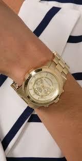 michael kors men s oversized watch shopbop
