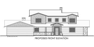 Remodel House Plans Portland Tigard Beaverton Residential Remodel House Plans for Portland  Beaverton  Lake Osewgo  Multnomah  Clackamas