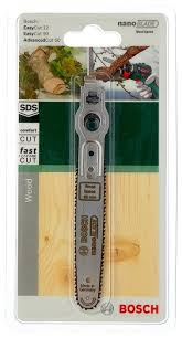 <b>Пилка для лобзика BOSCH</b> nanoBLADE Wood Speed 65 — купить ...