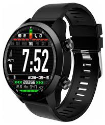 Смарт-<b>часы Kingwear KC06</b> купить недорого в Минске, обзор ...