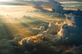 Sunlight Shining Through Cloud - <b>Mike Oldfield</b> from the <b>Millennium</b> ...