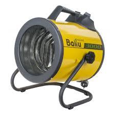 <b>Тепловая пушка BALLU BHP</b>-<b>P2</b>-<b>3</b> — купить в интернет-магазине ...