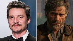 Deadline Pedro Pascal To Star As Joel In '<b>The Last Of Us</b>' HBO Series