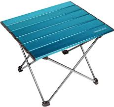 Trekology Portable Camping Side Tables with ... - Amazon.com
