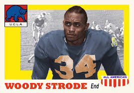 Image result for images of woody strode in two rode together