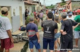 Disputa pelo tráfico de drogas deixa dois mortos em Campo Maior