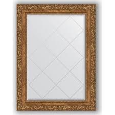 <b>Зеркало с гравировкой поворотное</b> Evoform Exclusive-G ...