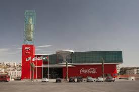 Coca-Cola'dan Filistin'deki toplumsal kalkınmaya destek