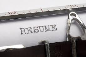 tips for preparing an effective resume   glc group tips for preparing an effective resume