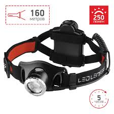 <b>LED</b> LENSER H7.2. Купить <b>налобный фонарь</b> на официальном ...
