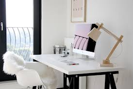 ikea galant office home office scandinavian with computer desk alcove contemporary home office