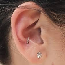 piercings na