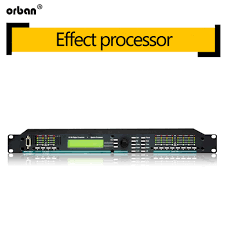 260 <b>Digital Audio Processor</b> 3 In 6 Out Professional Stage Advanced ...