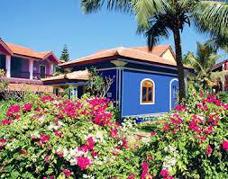 Goa Taj Holiday Village
