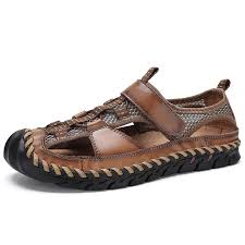 <b>Men's</b> Sandals Light Brown 42 Sandals Sale, Price & Reviews ...