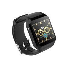 <b>Умные часы KingWear</b> KW06, черные купить в интернет ...