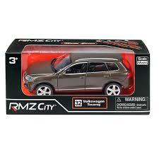 "<b>Машина металлическая</b> Uni-Fortune ""<b>RMZ City</b> Volkswagen ..."