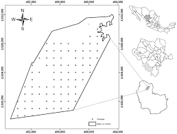 l oacute pez s aacute nchez ca garc iacute a ram iacute rez p resl r hern aacute ndez d iacute az jc modelling dasometric attributes of mixed and uneven aged forests using landsat 8 oli spectral data in the sierra madre occidental