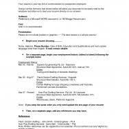 cover letter template for  resume formatting  arvind coresume template  sample resume templates free download resume format examples   resume formatting