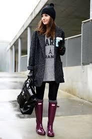 Resultado de imagen de outfit para lluvia