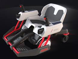 Ninebot <b>Self</b>-<b>balancing</b> Scooter Mecha Kit M1 launched for 1399 ...