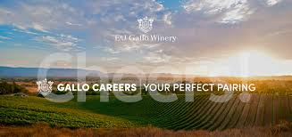 career and job opportunities at gallo winery modesto