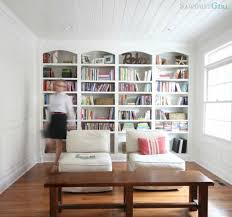 re do you have a personal home library built home library