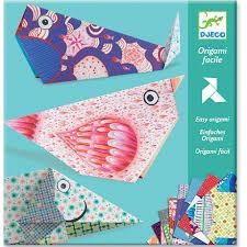 <b>Оригами Djeco</b> «Большие животные»
