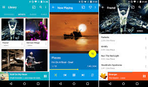 the best replacements for stock android apps tested the developer of shuttle has done a good job of keeping up google as new elements are added to the material guidelines they re implemented in