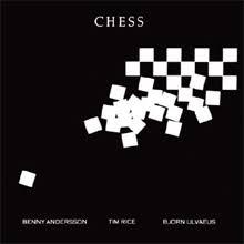 Chess (musical)